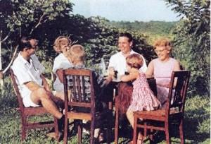 Carlson Family Picnic