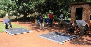 Simon Linwolo solar panel pic #2