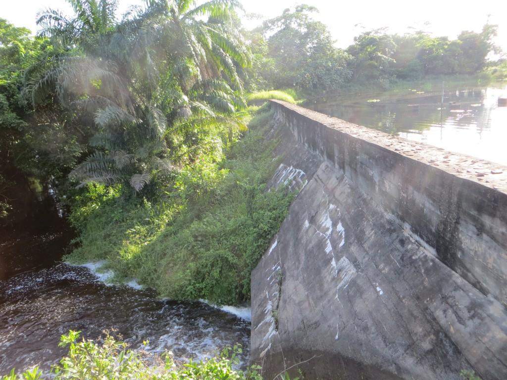 Zulu Dam