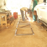 Welding Frames (2)