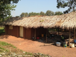 The Nutritional Rehabilitation Center