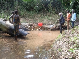 Women Lead the Way to Clean Water